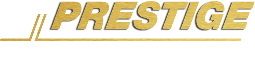 PRESTIGE Limousines & Chauffeur Service
